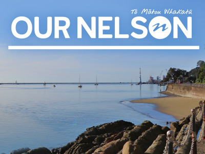 our nelson homepage promo