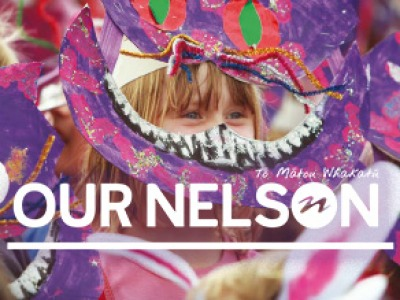 our nelson masked parade
