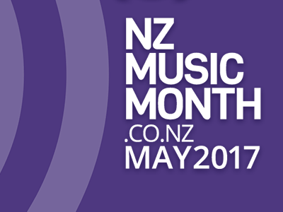 nz music month home page promo